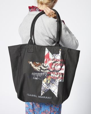 ISABEL MARANT BAG Woman YENKY bag e
