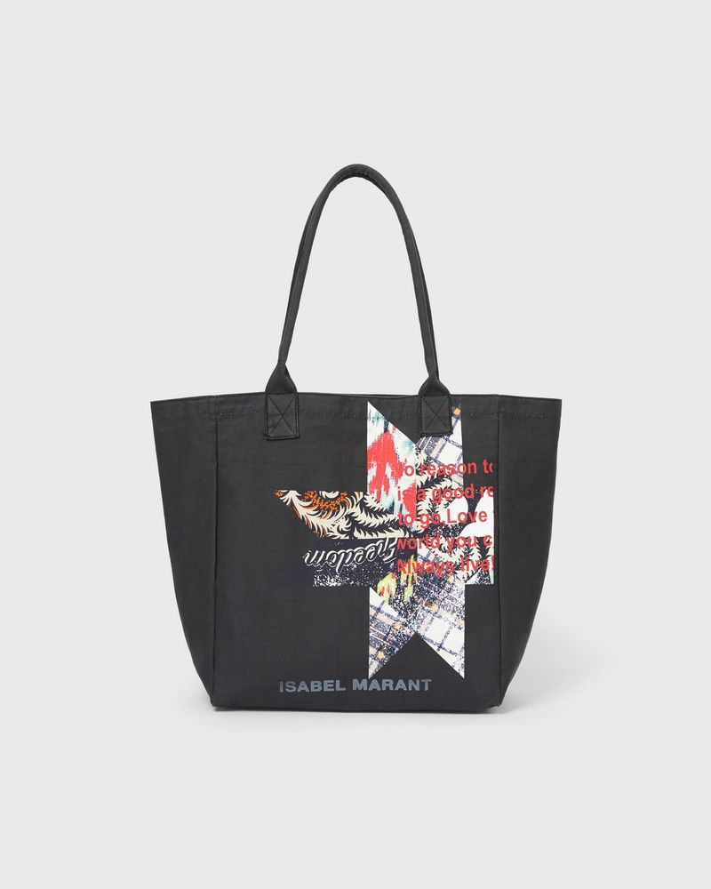 YENKY bag ISABEL MARANT