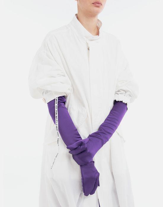 MM6 MAISON MARGIELA Tabi sleeve gloves Gloves [*** pickupInStoreShipping_info ***] b