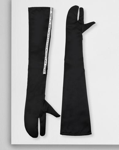 MM6 MAISON MARGIELA Tabi sleeve gloves Gloves [*** pickupInStoreShipping_info ***] f