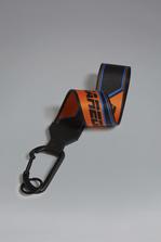 DSQUARED2 Bionic Sport Techno Logo Key Rings Key Case Man