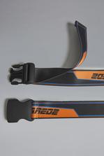 DSQUARED2 Bionic Sport Techno Logo Buckle Belt Belt Man