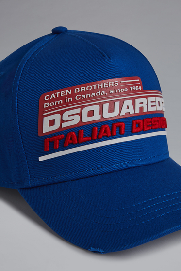 21cb5244bc96d Dsquared2 Men s Caps   Hats Spring Summer