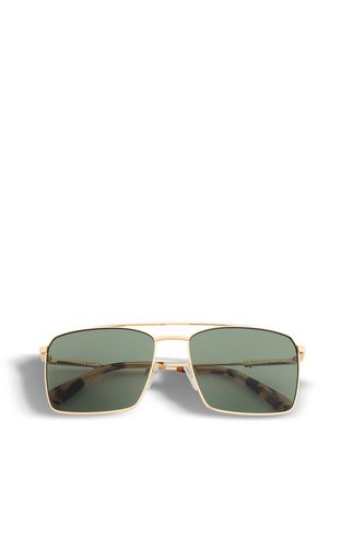 JUST CAVALLI SUNGLASSES E Pilot-style sunglasses f