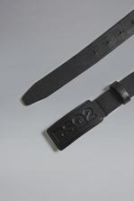 DSQUARED2 DSQ2 Young Plaque Belt Belt Man