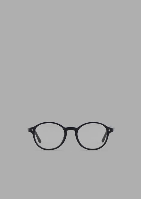 Phantos man eyeglasses