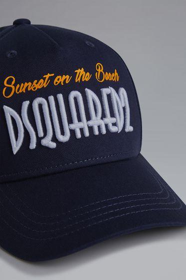 DSQUARED2 Hat Woman DQ03HID00UEJDQ900 m