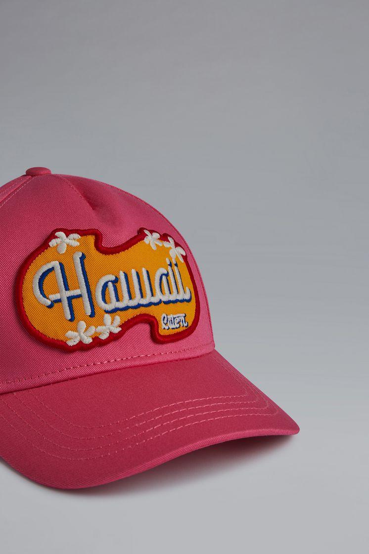 DSQUARED2 Hawaii Baseball Cap Головной убор Для Женщин