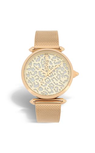 JUST CAVALLI Watch Woman Animal watch in steel f