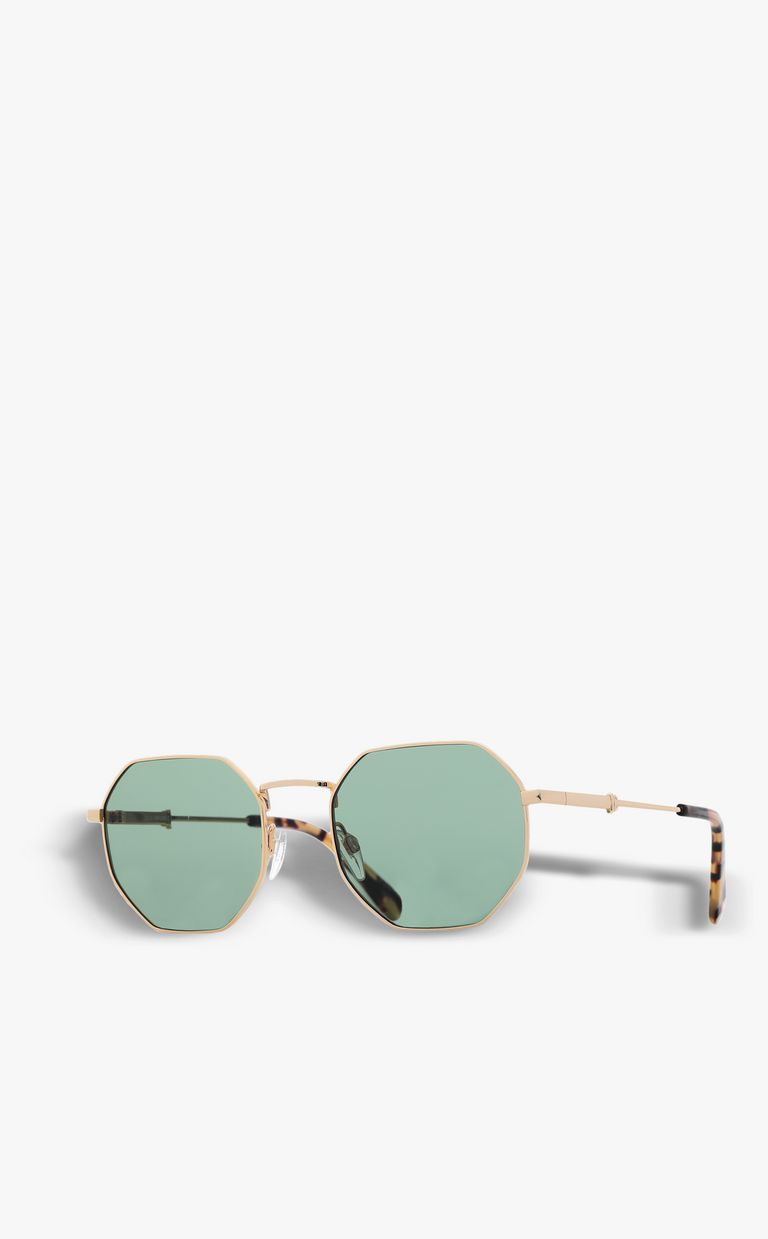 JUST CAVALLI Hexagonal-shaped sunglasses SUNGLASSES E d