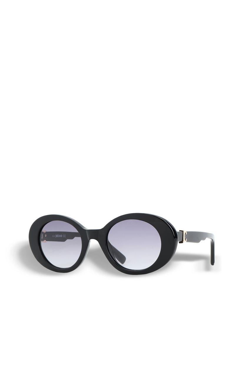 JUST CAVALLI Oval sunglasses SUNGLASSES Woman d