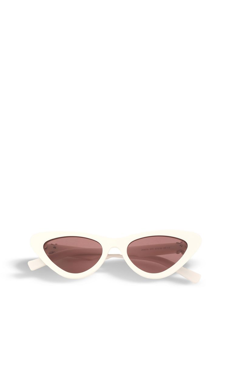 JUST CAVALLI Cat-eye sunglasses SUNGLASSES Woman f