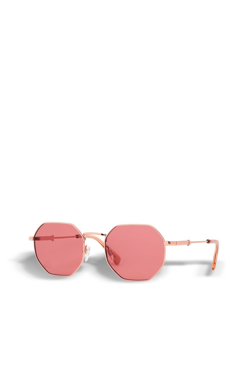 JUST CAVALLI Hexagonal-shaped sunglasses SUNGLASSES Woman d