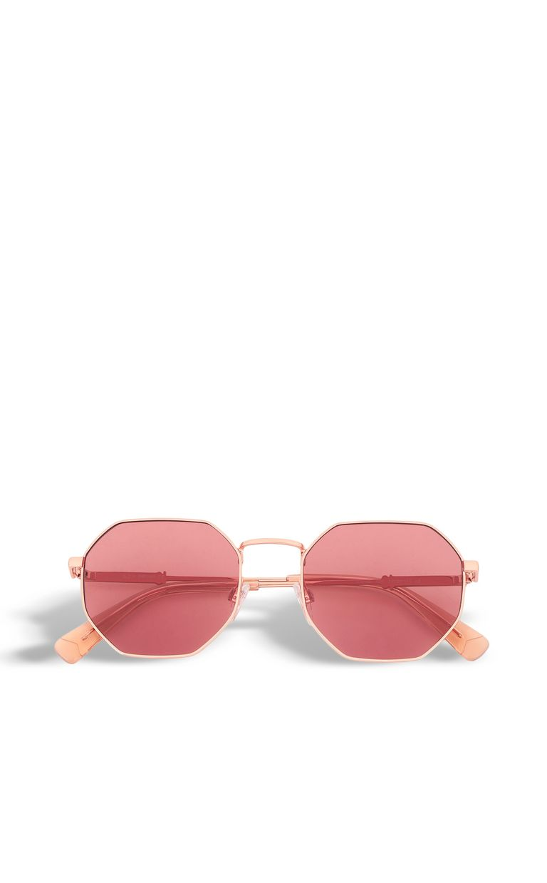 JUST CAVALLI Hexagonal-shaped sunglasses SUNGLASSES Woman f