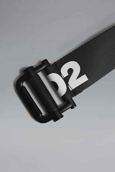 DSQUARED2 Belt Man BEM017620200508M1105 b