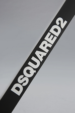 DSQUARED2 Bionic Sport Dsquared2 Tape Buckle Belt Belt Man
