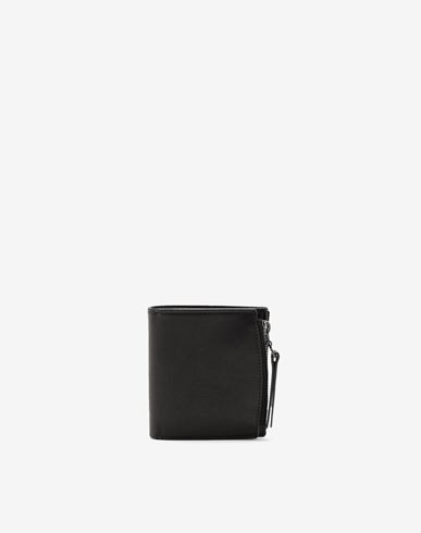 MAISON MARGIELA Folded leather wallet Wallets [*** pickupInStoreShippingNotGuaranteed_info ***] f