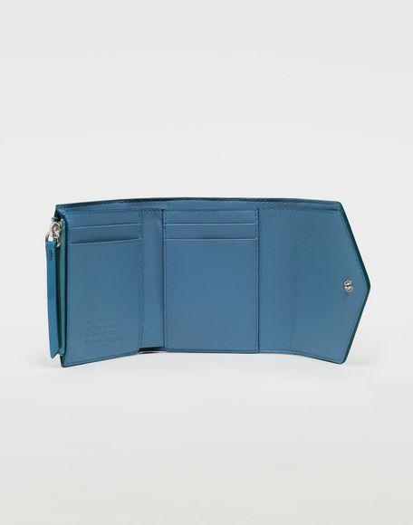 MAISON MARGIELA Patent leather wallet Wallet Woman d