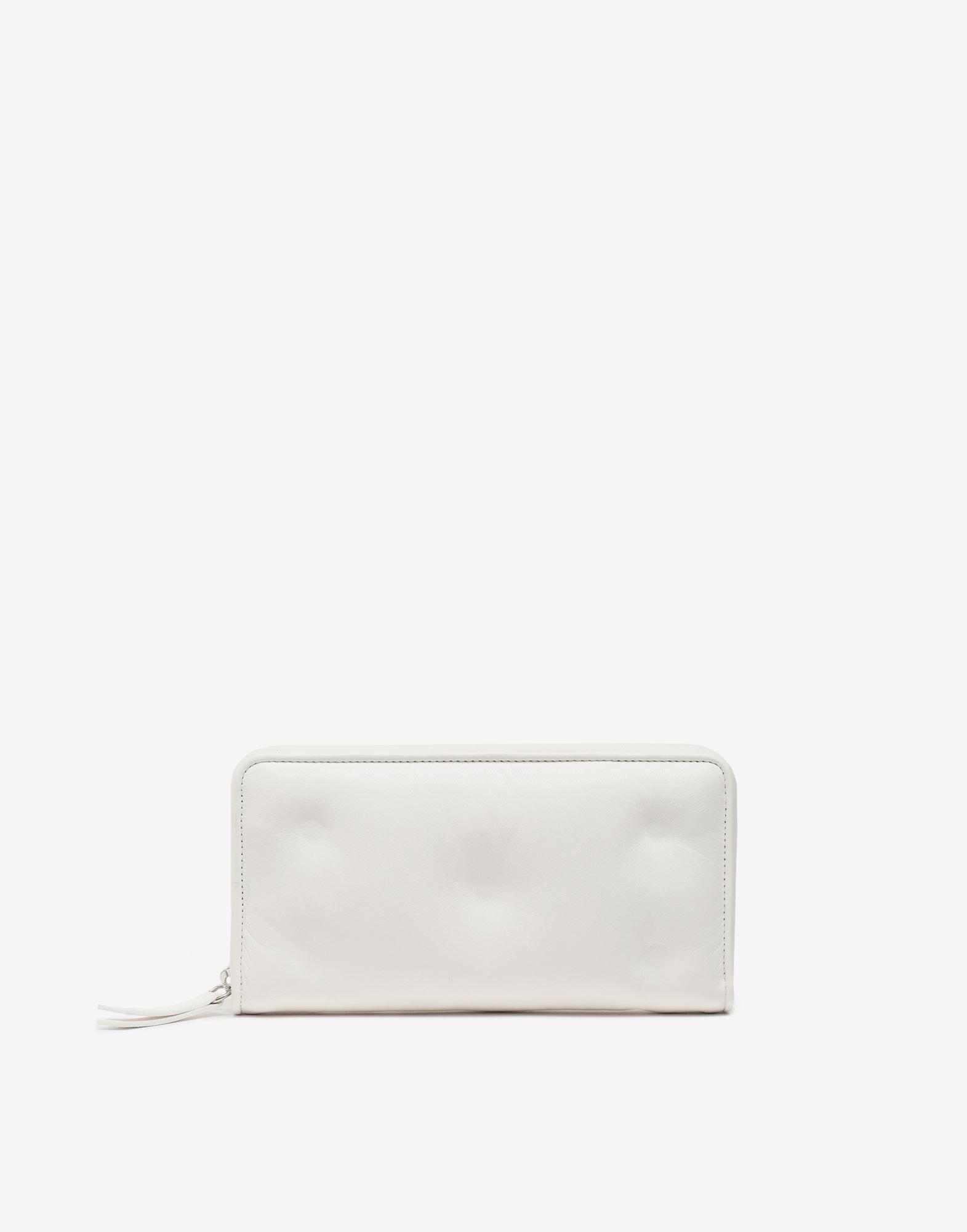 MAISON MARGIELA Glam Slam long wallet Wallet Woman f