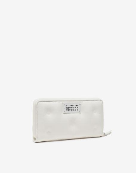 MAISON MARGIELA Glam Slam long wallet Wallet Woman r