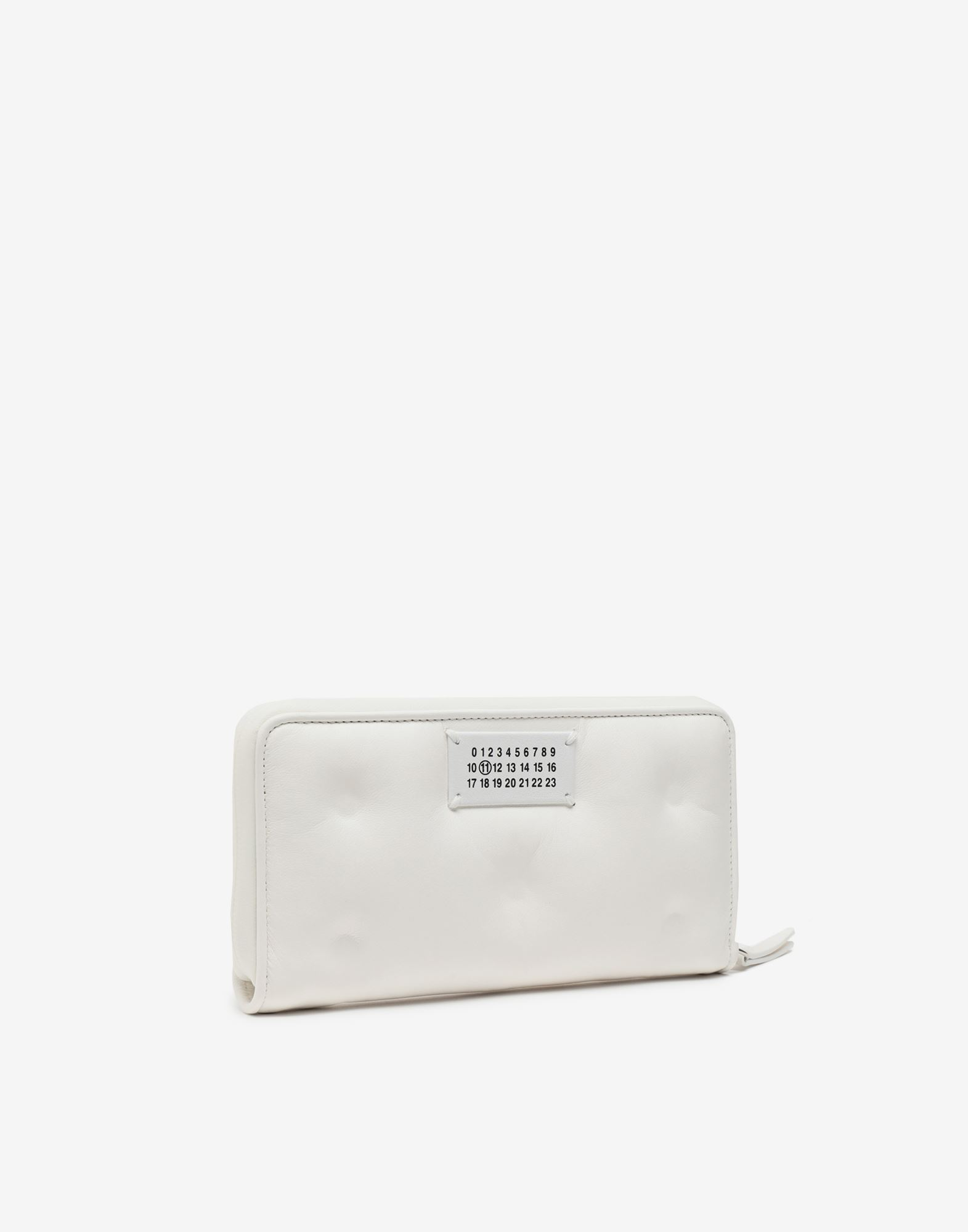MAISON MARGIELA Glam Slam long wallet Wallet Woman r
