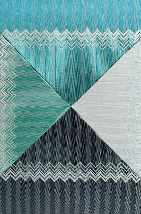 MISSONI HOME WELLS CUSHION E, Product view without model
