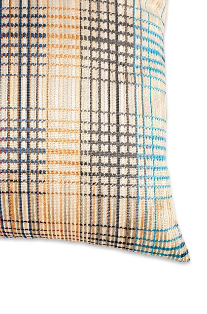 MISSONI HOME WHITTIER CUSHION Beige E - Front
