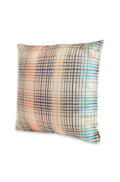 MISSONI HOME WHITTIER CUSHION Beige E - Back