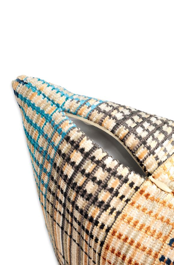 MISSONI HOME WHITTIER CUSCINO E, Vista laterale