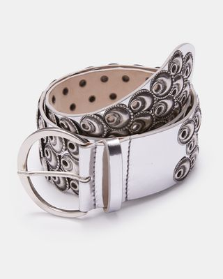 ISABEL MARANT BELT Woman LUA belt r