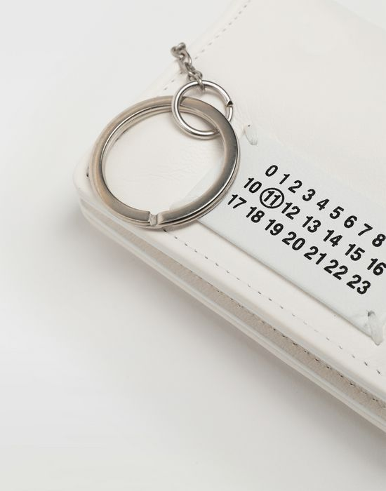 MAISON MARGIELA Glam Slam keyring wallet Wallet [*** pickupInStoreShipping_info ***] a