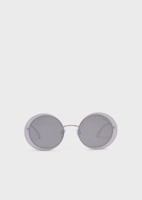 2a0a4d2131 Round sunglasses