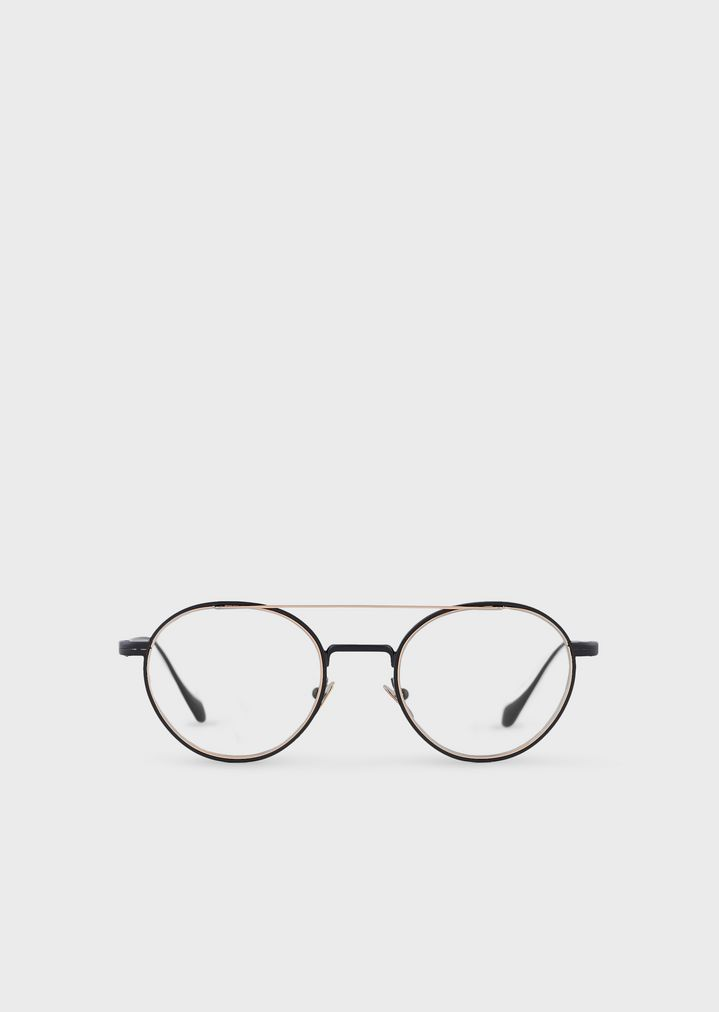 5cb617db13 Gafas redondas | Hombre | Giorgio Armani