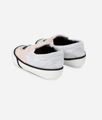 KARL LAGERFELD CHAUSSONS KARL CHAT REBELLE