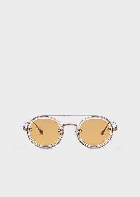 23ecd1543a63 Round man sunglasses
