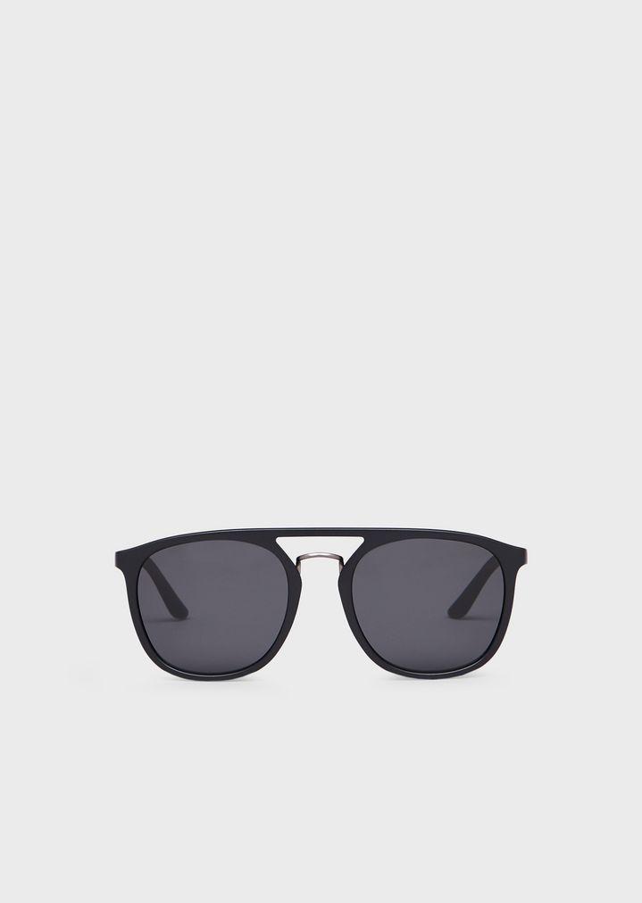 3deeb0d505 Square man sunglasses