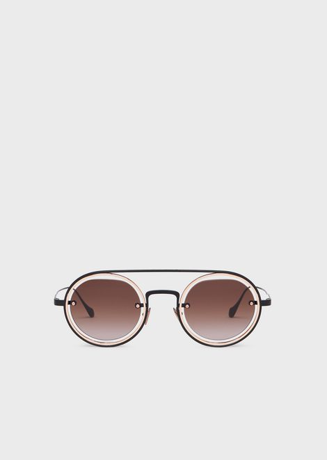 21c04e8c13 Round man sunglasses