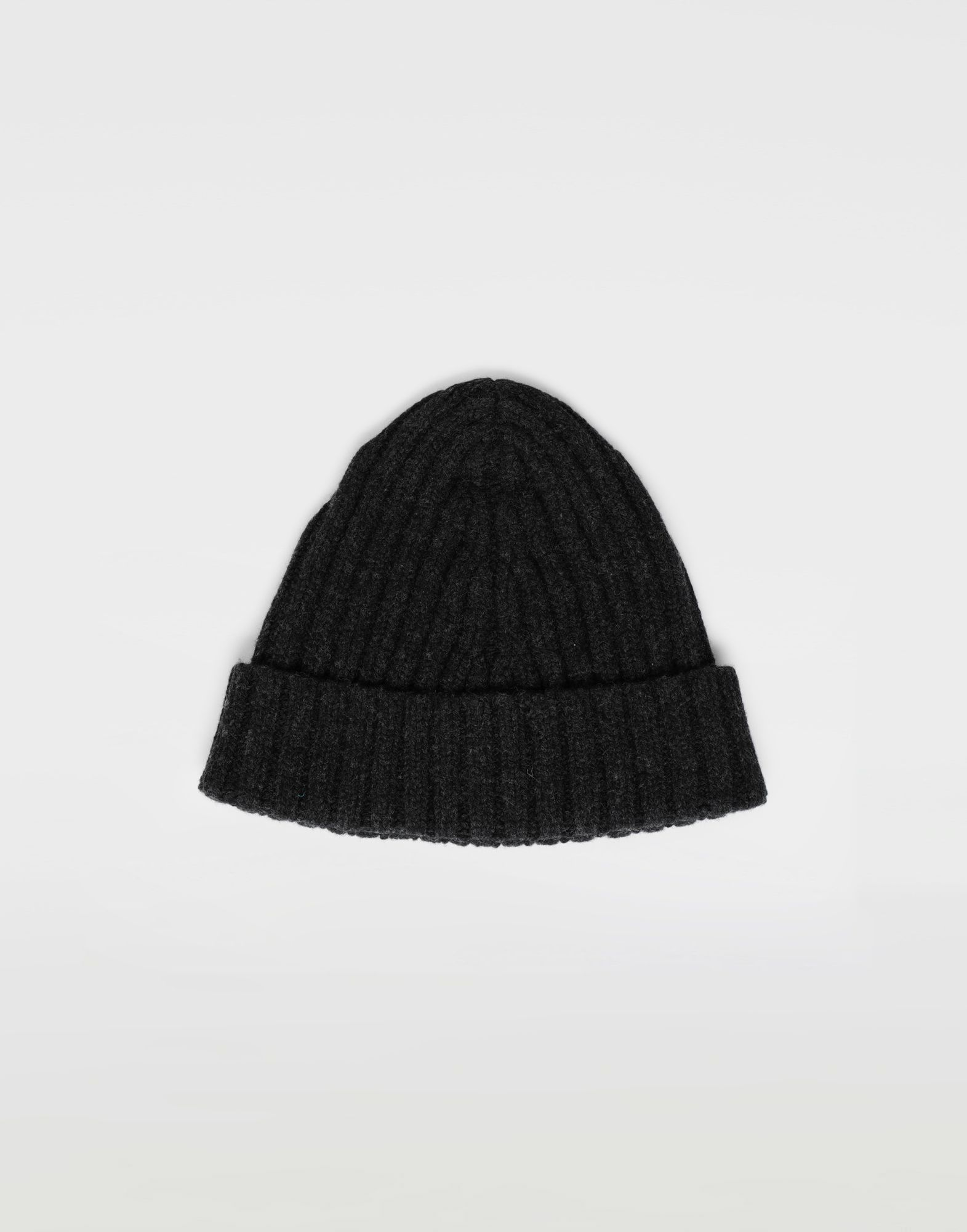 MAISON MARGIELA Wool beanie Hats and Caps Man f