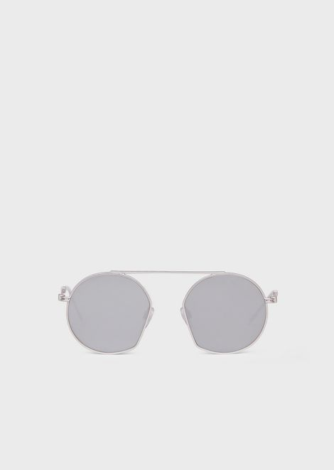 679407607 Men's Sunglasses | Emporio Armani