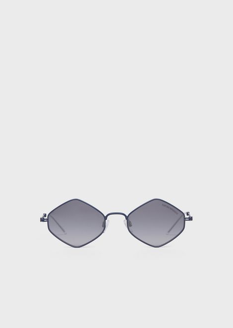 5856def96 Men's Sunglasses | Emporio Armani