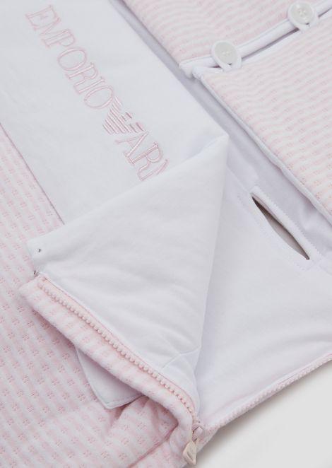 EMPORIO ARMANI Blanket E d