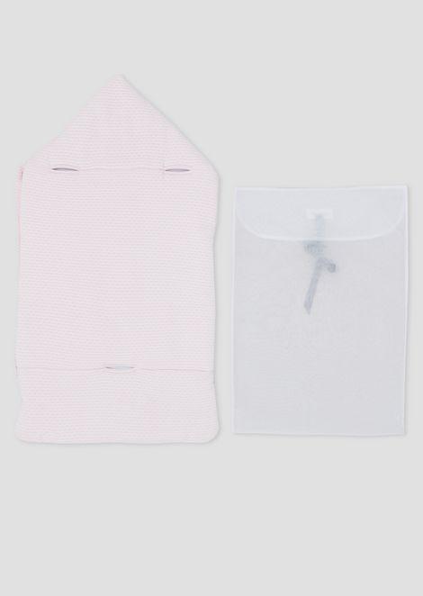 EMPORIO ARMANI Blanket E r