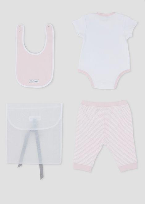 EMPORIO ARMANI Baby Gift Set E r