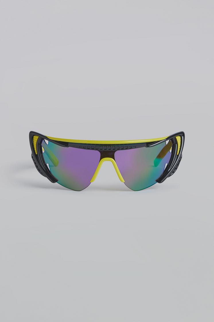 DSQUARED2 Psychotronic Her Sunglasses Man