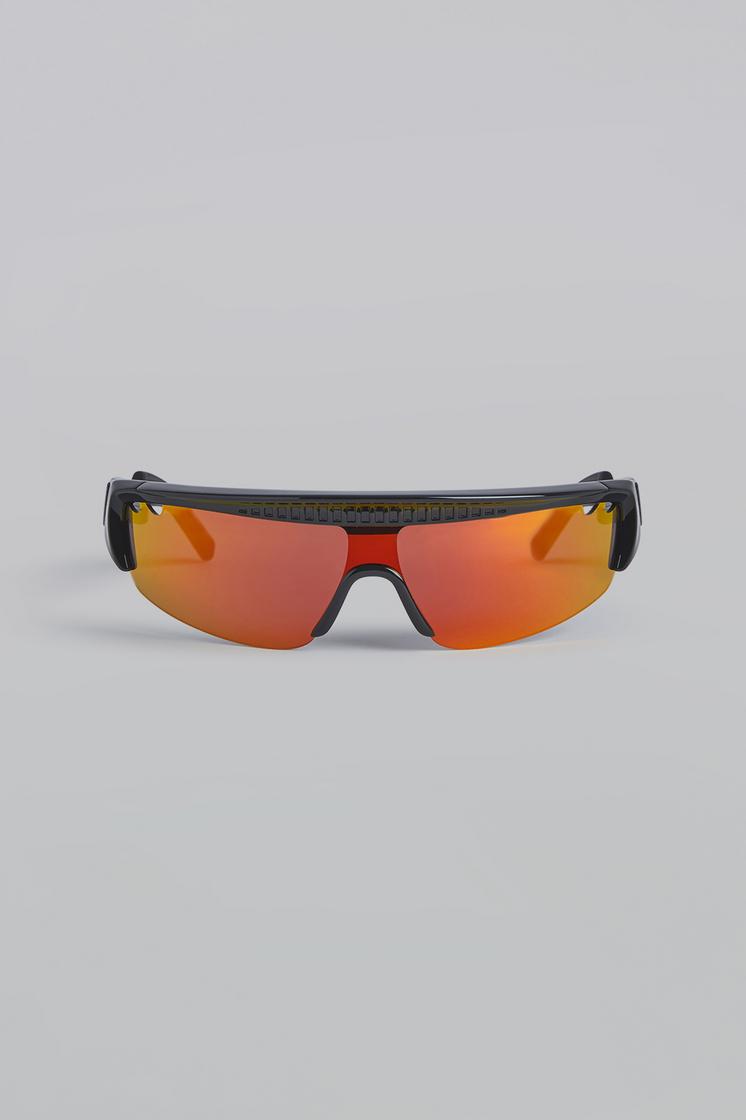 DSQUARED2 Psychotronic His Sunglasses_ Man