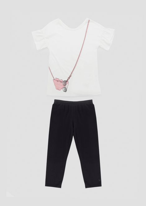 EMPORIO ARMANI Outfit Mujer f