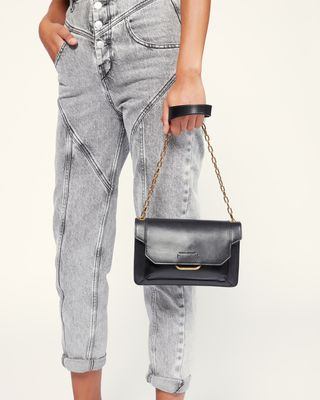 ISABEL MARANT BAG Woman SKAMY bag e