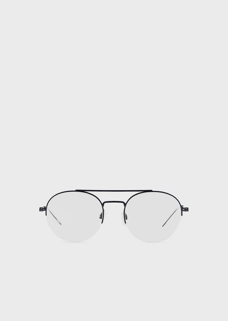EMPORIO ARMANI Optical-frames Man f