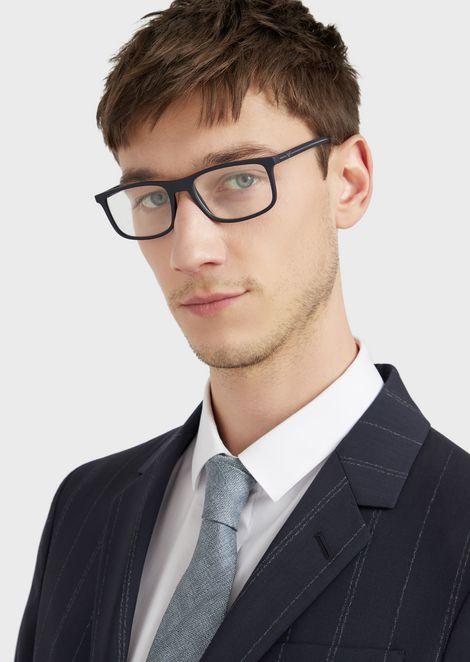 EMPORIO ARMANI Optical-frames Man d