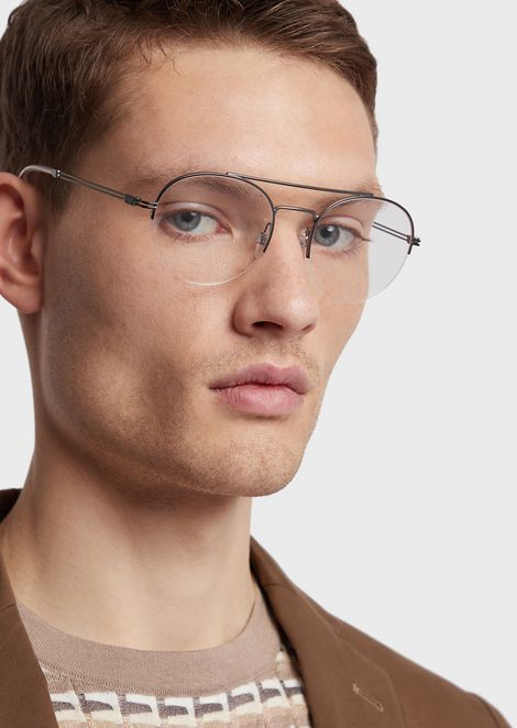 EMPORIO ARMANI Optical-frames Man d